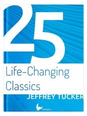 25 Life-Changing Classics: The Best Liberty Books