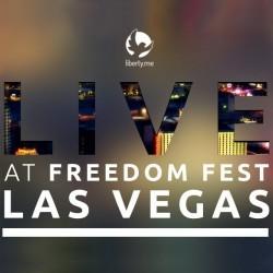 Liberty.me Live at Freedom Fest Las Vegas