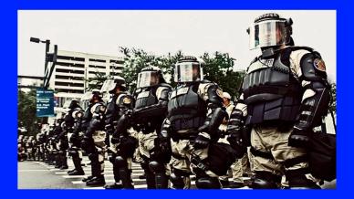 Cop Killing - Thin Blue Line