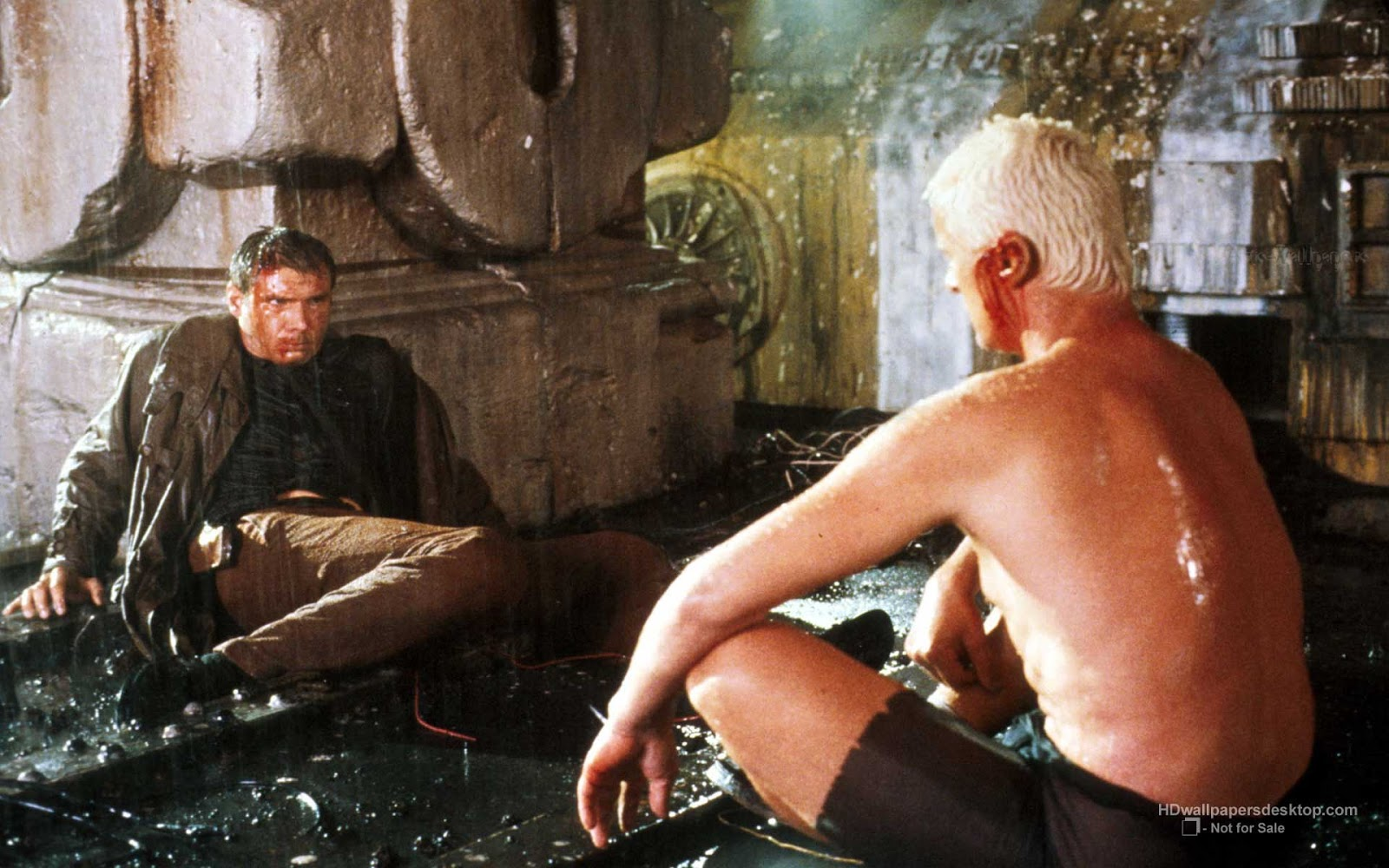 How The Movie BladeRunner Teaches Us The Way Of The Dao.