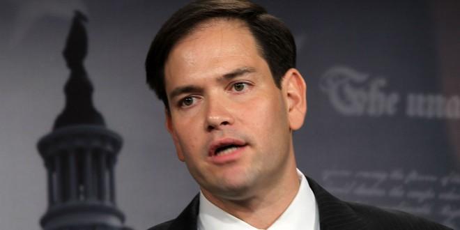 Marco Rubio: Neocon Creation & Crony-Tool of Establishment-Elite