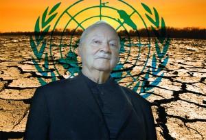 "Maurice Strong: globalista, oligarca petrolero y ""ecologista"""
