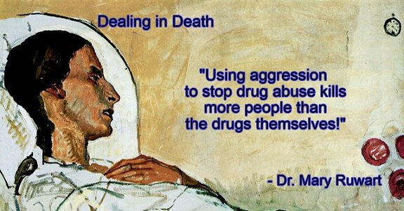 Dealing in Death