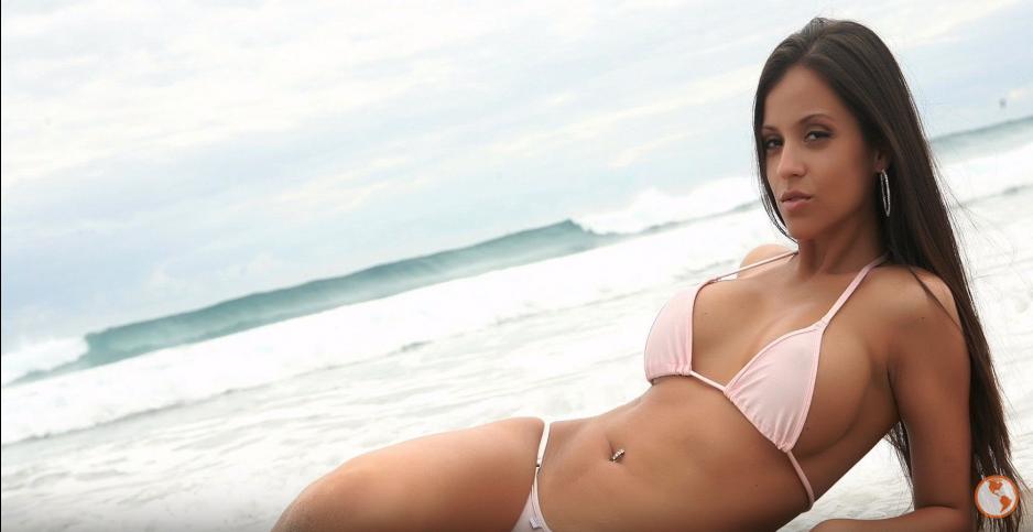 фото голых молоденьких латиноамереканок