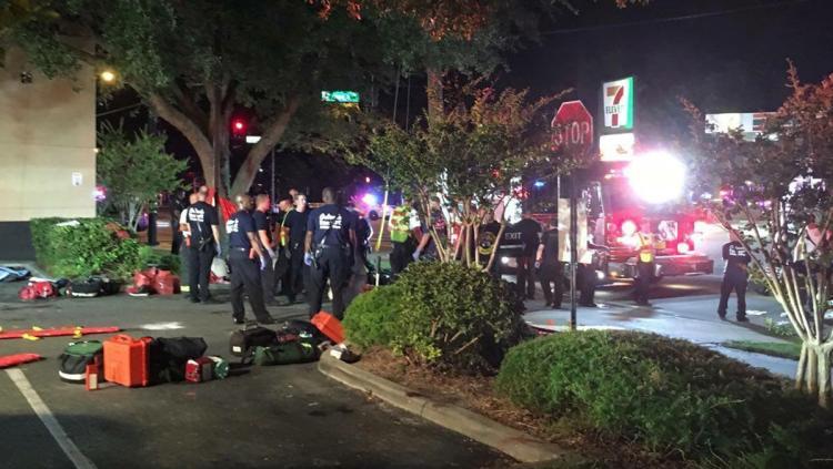 Anti-gun progressives and anti-Muslim conservatives rush to exploit Orlando nightclub shooting