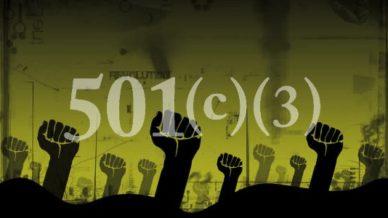 501(c)(3) Revolution