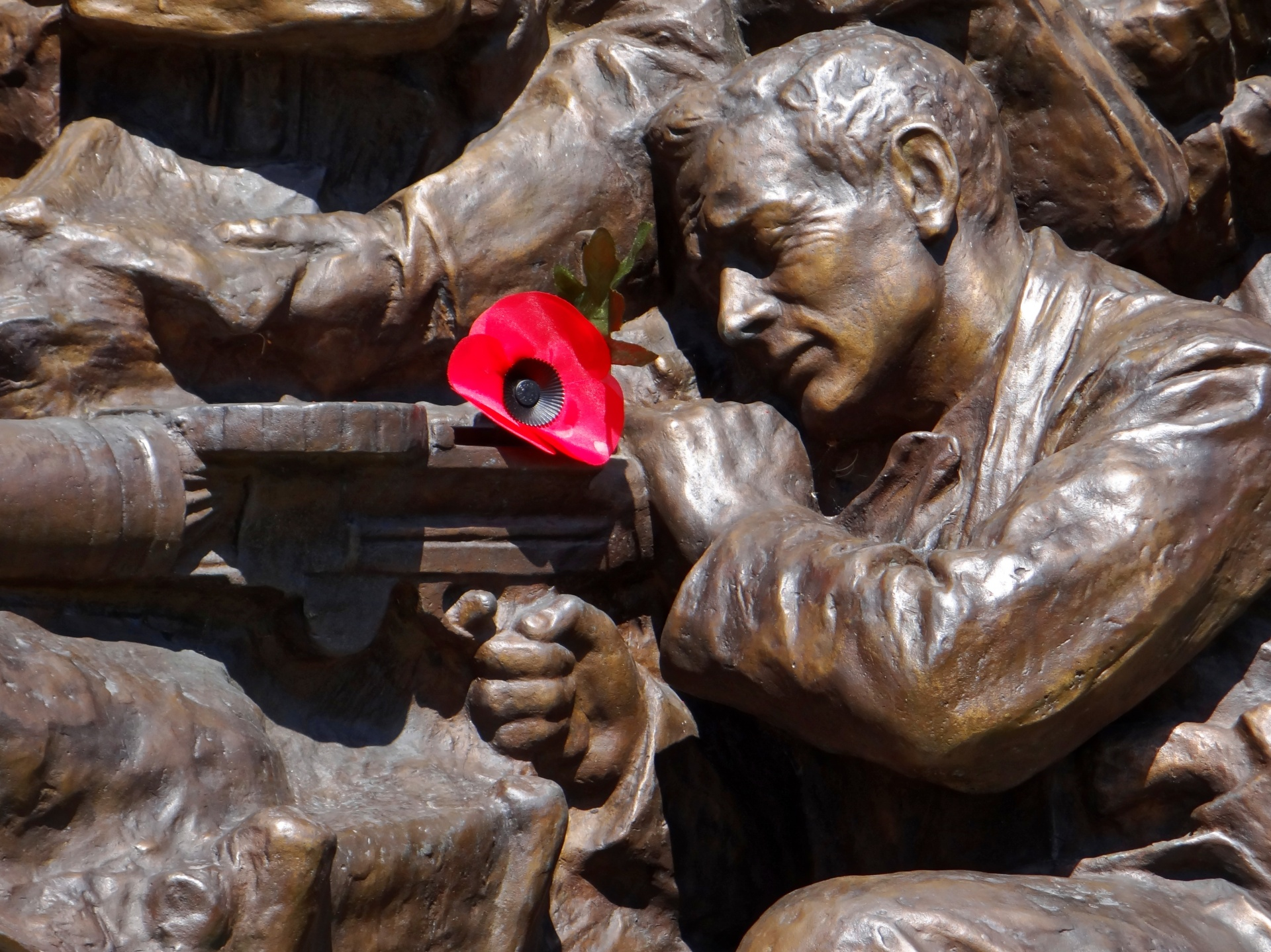 Roger Mifflin Reflects on the Great War