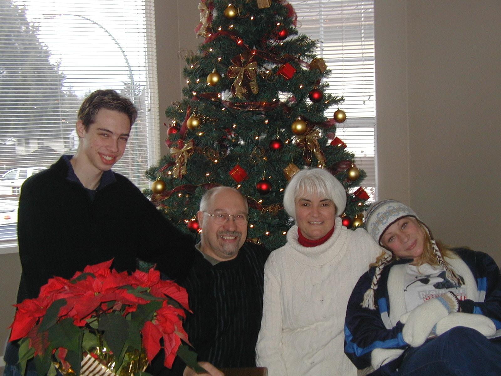 An Atheist Celebrates Christmas