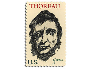Does Thoreau Belong to Our Tradition?