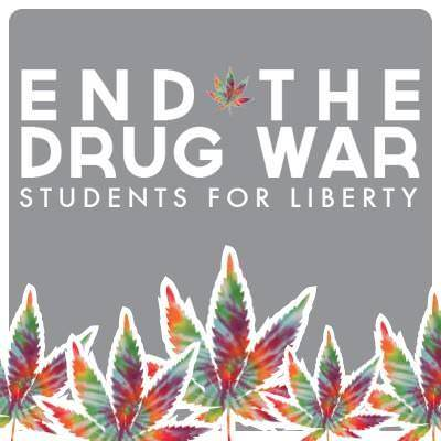 Students for Liberty: End the Drug War